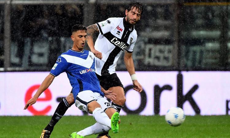 Sampdoria, osservatori blucerchiati per un talento del Brescia