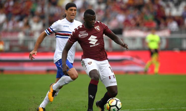 Torino, le pagelle di CM: Niang si accende dopo il gol, disastro Molinaro
