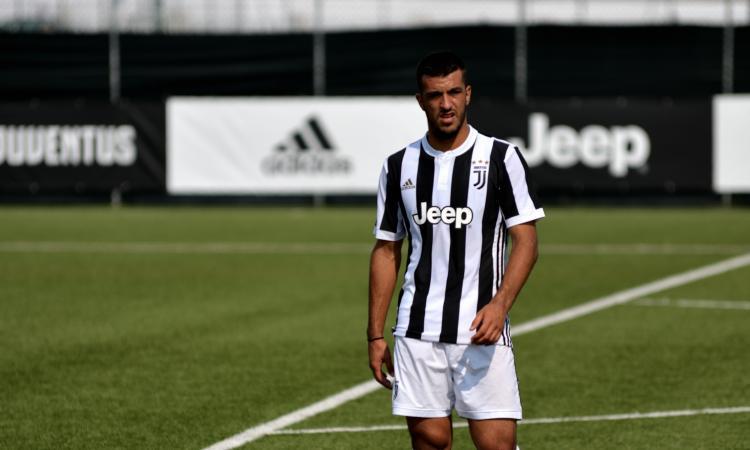 Juve, convocazione in Under 19 per un attaccante