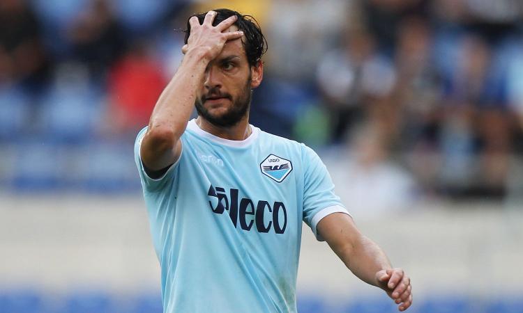 Lazio, Parolo: 'Dimentichiamo il passato per puntare alla Champions. Ronaldo? Non vedo l'ora di affrontarlo'