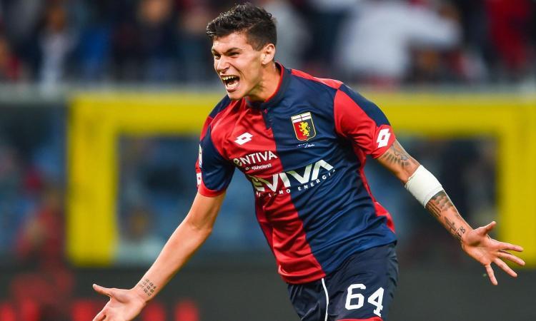 Milan: continua il derby di mercato per Pellegri