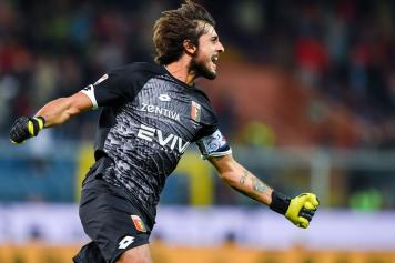 Ac Milan Evidence Mounts That Perin Will Replace Donnarumma