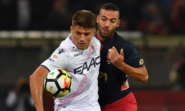 Genoa-Bologna vista da Baccini: 'È il mio derby del cuore'