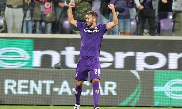 Fiorentina in extremis: Simeone, Pezzella e Dragowski tornano 48 prima del Napoli