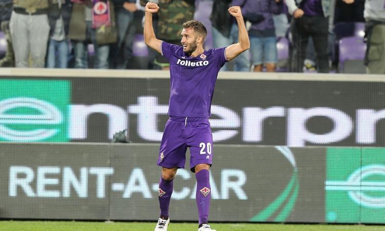 Fiorentina, Pezzella: 'Ecco il mio idolo e il nostro obiettivo massimo'