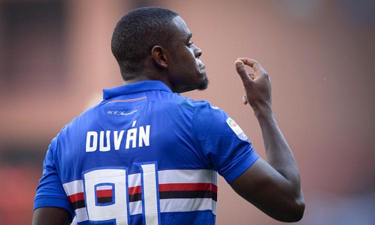 Sampdoria-Crotone 5-0: GOL E HIGHLIGHTS