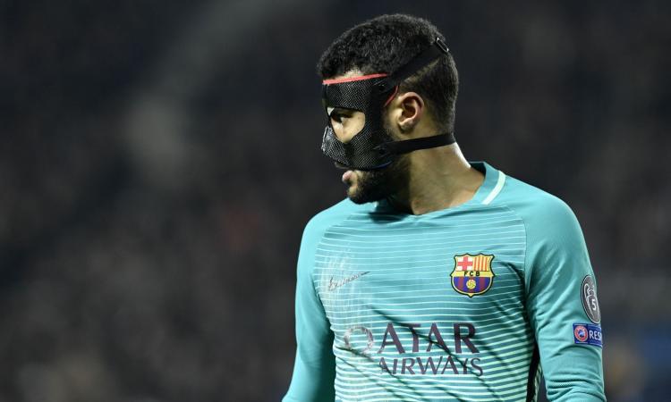 Barcellona: un centrocampista in uscita, ci pensano Milan e Arsenal