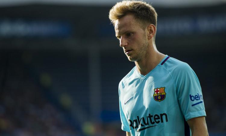Barcellona, Rakitic: 'Noi perfetti anche senza Neymar'