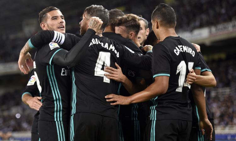 Real Madrid, occhi su un portiere uruguaiano