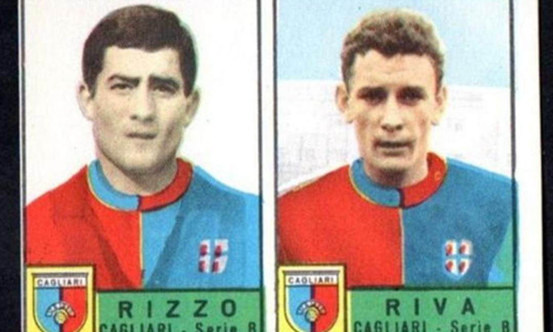 I sinistri di Gigi Riva: dedicato al campione nel giorno dei suoi 75 anni