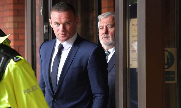 Eriksson: 'Rooney? Troppo criticato, in Italia sarebbe idolatrato come Totti'
