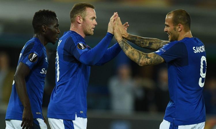 Everton, un grande nome per gennaio