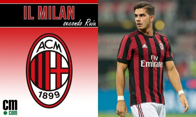 Milan, André Silva non rende neanche nelle amichevoli. Gattuso l'unico leader