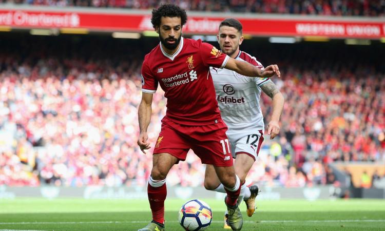 Maribor-Liverpool, le formazioni ufficiali: Handanovic contro Salah