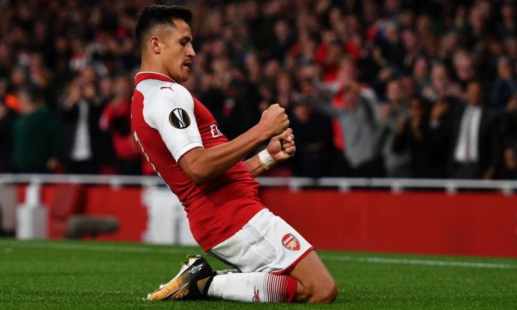 Arsenal: ecco la vera strategia per il futuro di un attaccante