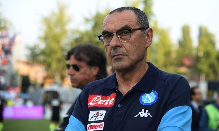 Napoli, avvocato Grassani: 'Sarri al Chelsea? Sono ore cruciali'