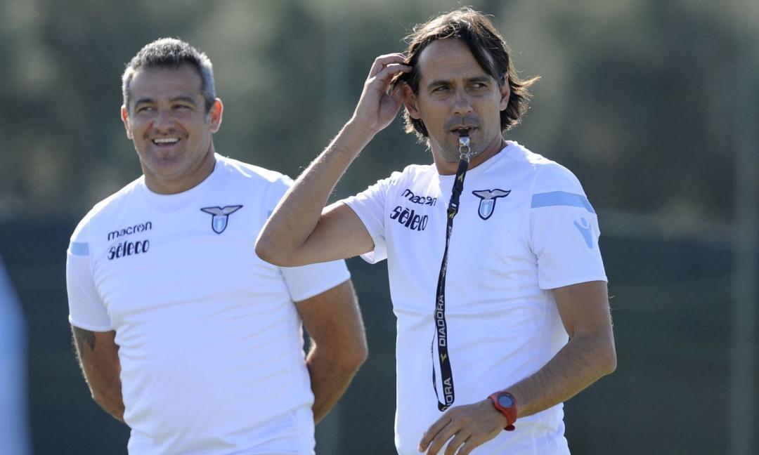 Cesares rinforzo per la Lazio!