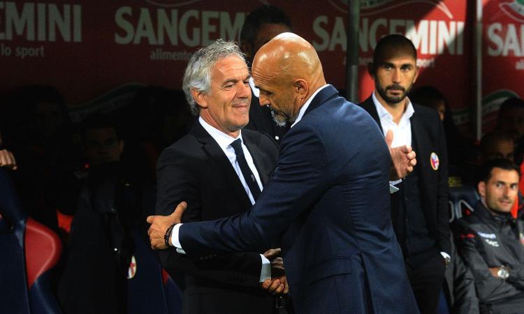 Tra Crotone e Bologna 4 punti non meritati, l'Inter perde le sue certezze
