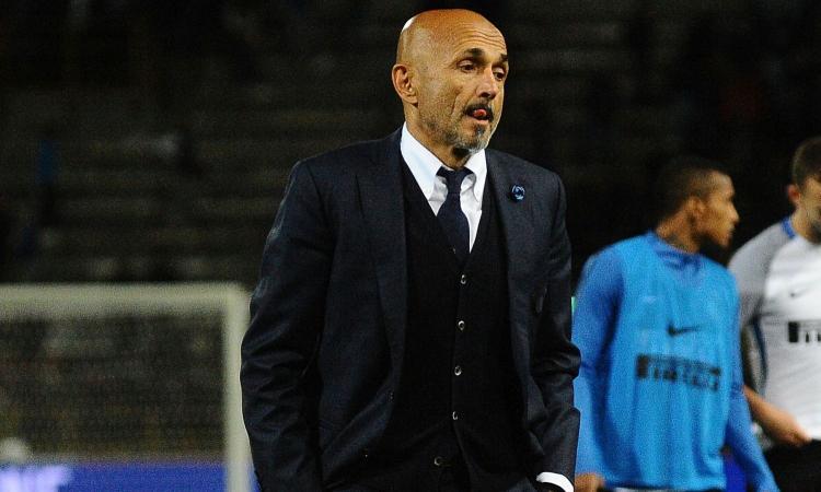 Inter, riaffiorano atavici vizi