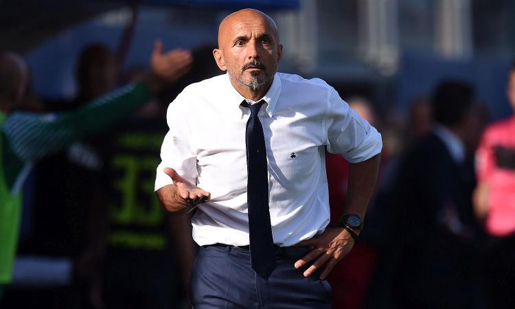 Inter, una vittoria sporca e Spalletti mai così vincente: segnali da scudetto