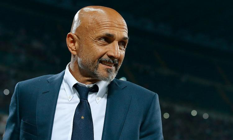 Inter, Spalletti: 'Handanovic come Buffon, Cancelo torna prima del derby' VIDEO