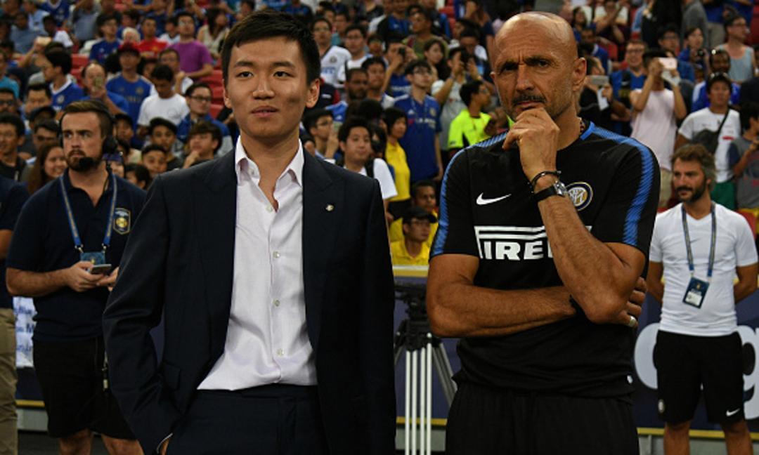 L'Inter ha il suo nuovo FUORICLASSE