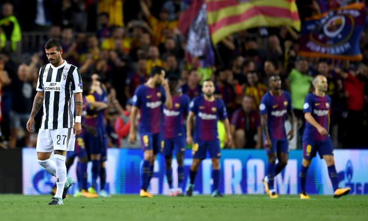 Altra gaffe anti-Juve in tv: 'Champions? Va fuori dai c...'