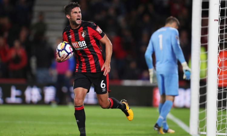 Premier League: Surman e Defoe rimontano il Brighton, prima vittoria per il Bournemouth