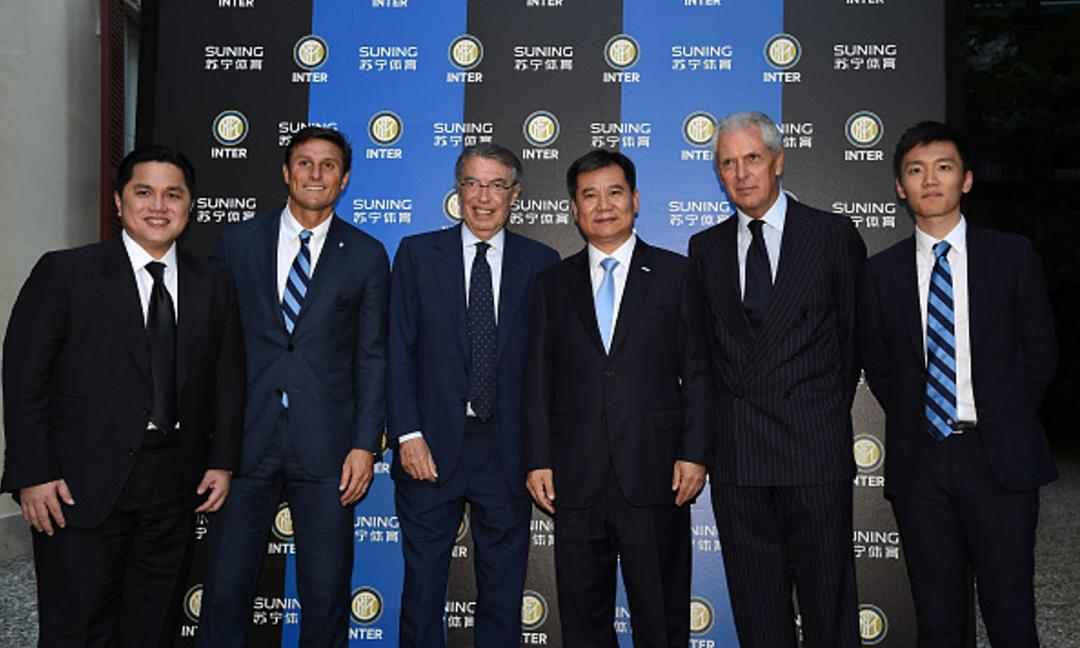 Inter, spunta una possibile cessione sorprendente