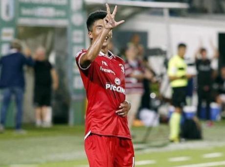 Ag. Han a CM: 'Rimpianto Juve, c'era stato un contatto anche con l'Inter'