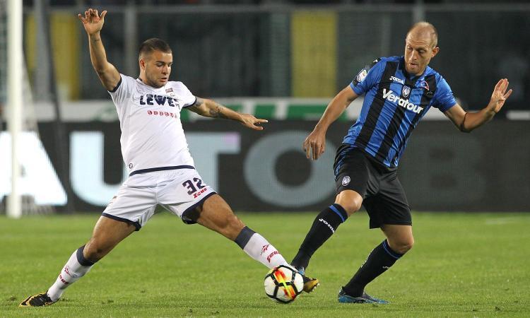 Roma: l'Atalanta compra un baby attaccante