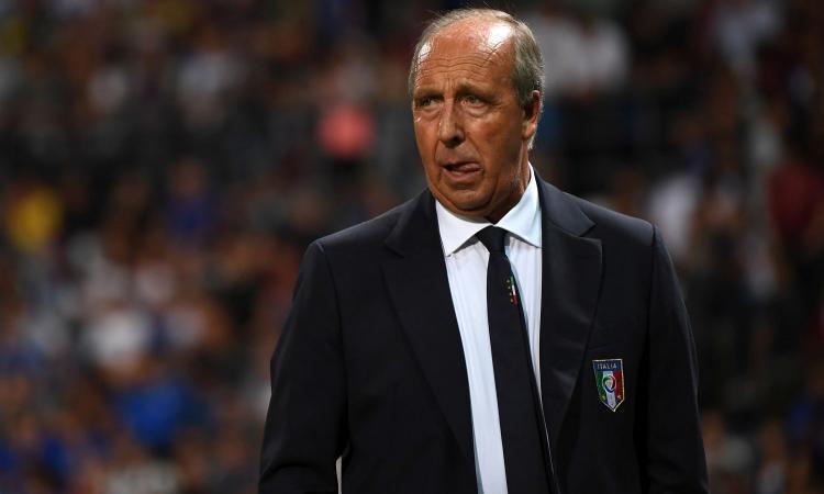 Ventura dopo il ko della Juve: 'Esagerate le critiche alla Nazionale? Riflettete...'