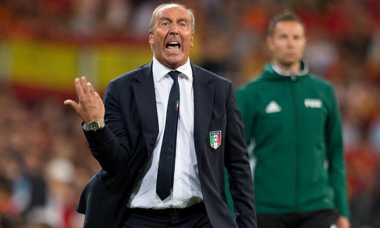 Italia, Eder: 'Conte? Con lui al Mondiale con la sigaretta in bocca. Ventura? Prima di Italia-Svezia...'