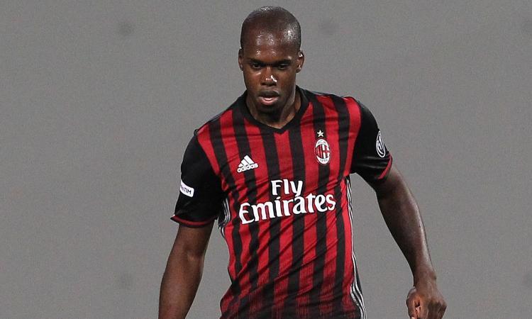 Milan, un giovane verso il prestito al Bari