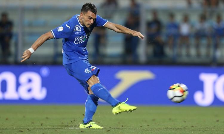 Empoli-Ascoli 3-0: il tabellino VIDEO