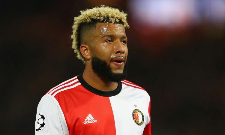 Feyenoord-Shakhtar Donetsk, le formazioni ufficiali: Jorgensen contro Taison