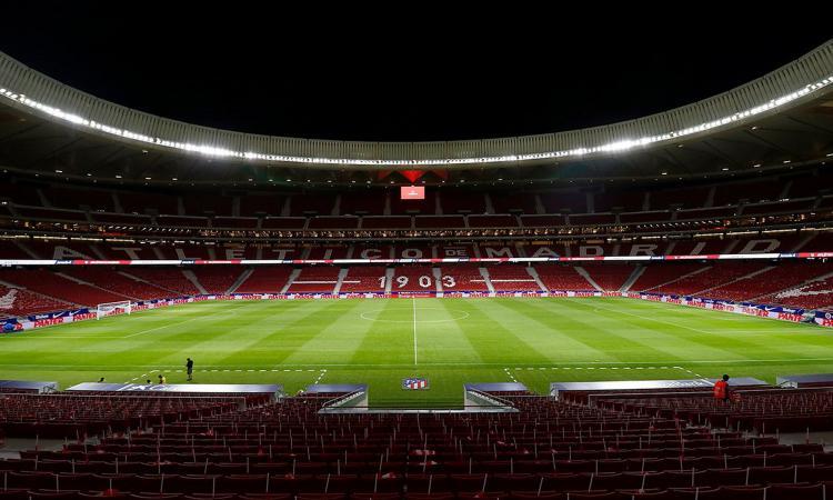 Atletico Madrid: il gruppo Wanda cede la sua quota