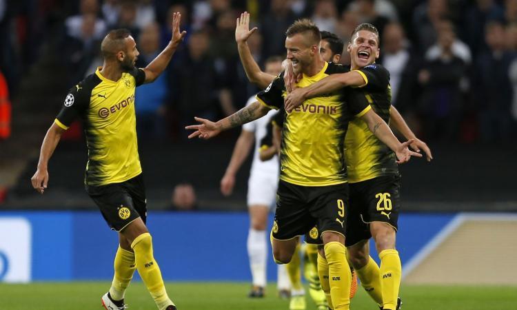 Coppa di Germania: vincono Bayer, Borussia Dortmund e Schalke VIDEO