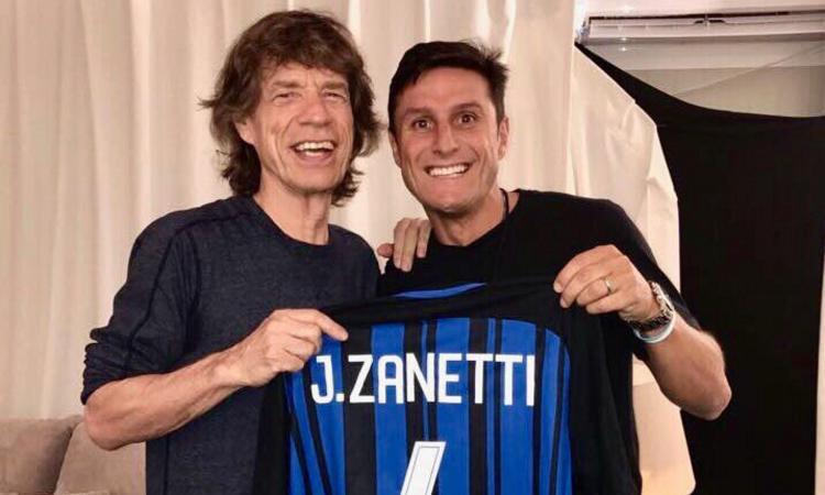 Rolling Stones in Italia, che storia! Dal Mondo a Pablito, Matrix e Del Piero: FOTO e VIDEO del concerto con Zanetti