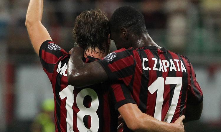 Milan, Prandelli: 'Montolivo? A volte nel calcio si preferiscono i ruffiani...'