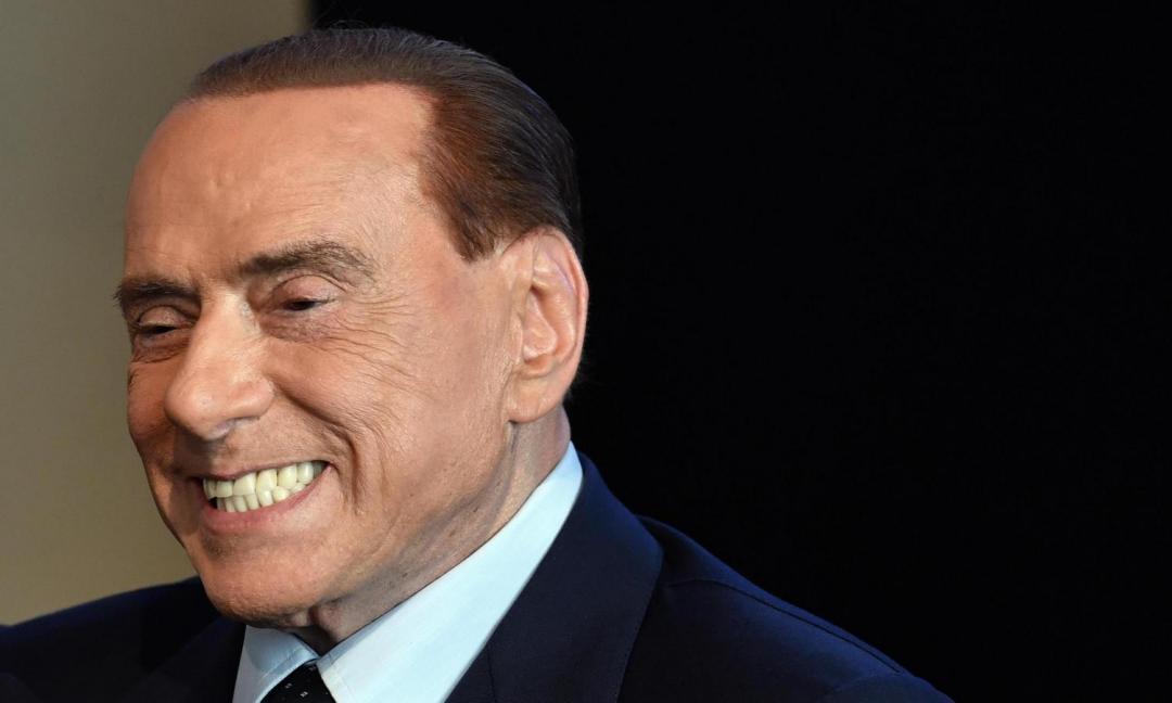 La favoletta del riciclaggio di Berlusconi