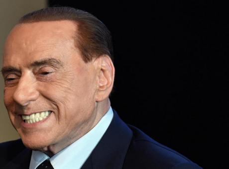 Milan, Berlusconi: 'Il primo incontro con Sacchi? Parlammo tutta la sera di donne'