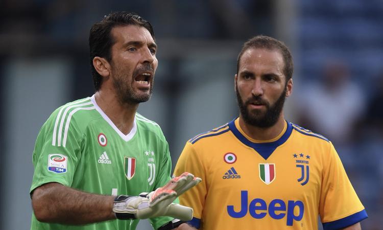 CM scommesse: la Juve vince ma prende gol. Man City senza problemi