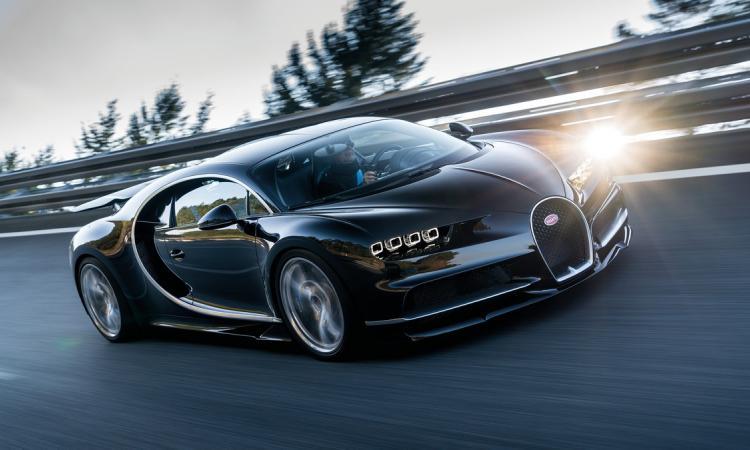 PIT STOP: Ferrari, Porsche o McLaren? Ecco le 10 auto più veloci al mondo