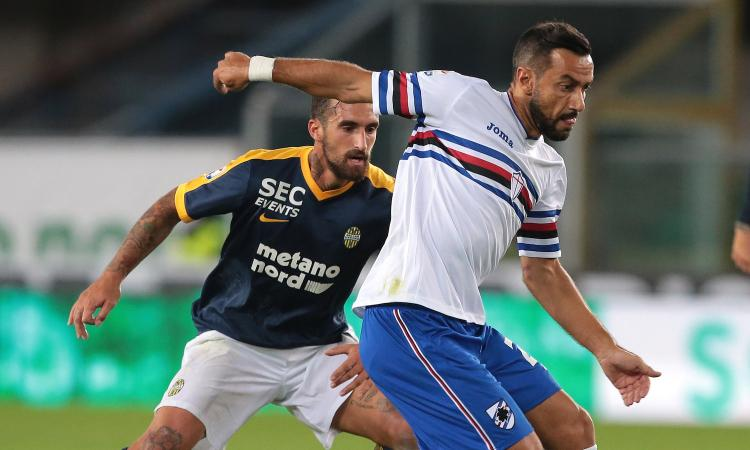 Verona, Caracciolo: 'Dobbiamo cercare di fare risultato a Torino'