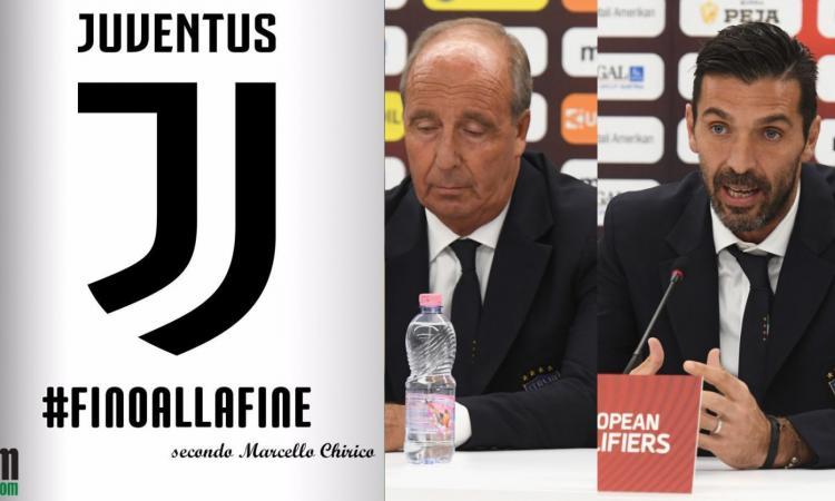 L'Italia di Ventura e Tavecchio è scarsa e la colpa è di Buffon: ma per favore...