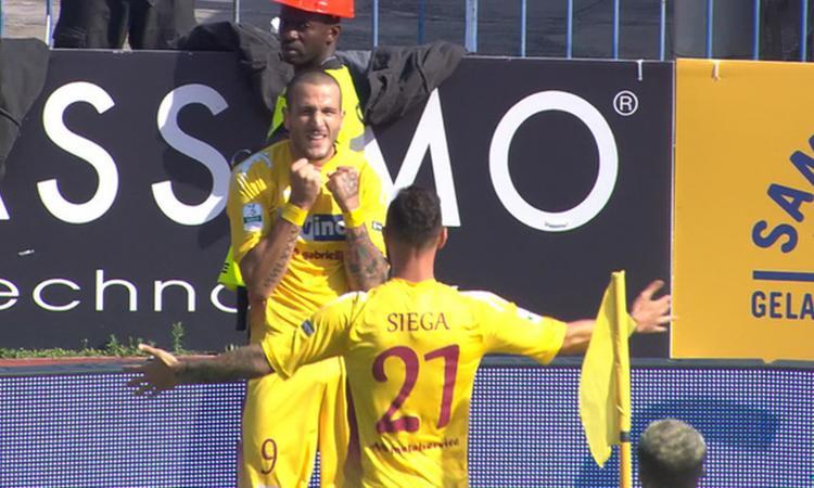 Cittadella, Bartolomei: 'A Pescara siamo stati bravi, ma ora...'