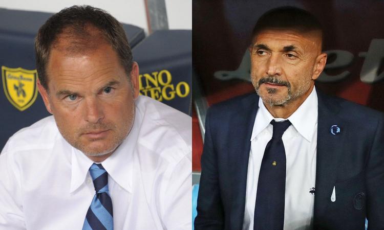 Un anno dopo de Boer, l'Inter torna da scudetto col 'catenaccio camuffato'