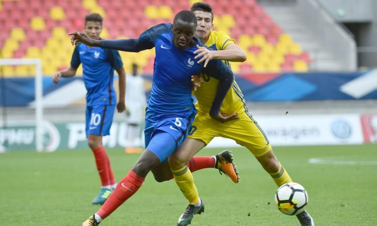 Juve: Paratici a Troyes per Diakhaby