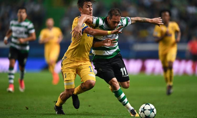 Juventus mediocre, Dybala va punito con lo sgabello come Bonucci